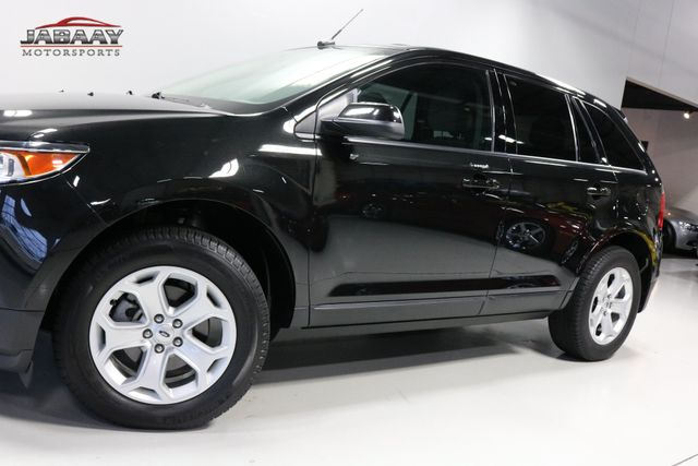 2013 Ford Edge SEL Merrillville, Indiana 28