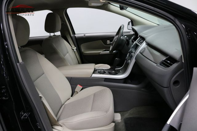 2013 Ford Edge SEL Merrillville, Indiana 15