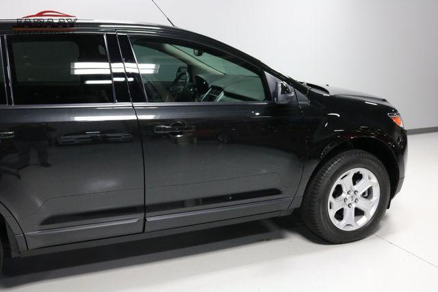 2013 Ford Edge SEL Merrillville, Indiana 36