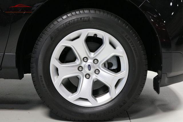 2013 Ford Edge SEL Merrillville, Indiana 44