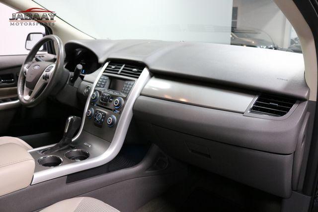 2013 Ford Edge SEL Merrillville, Indiana 16