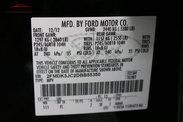 2013 Ford Edge SEL Merrillville, Indiana 45