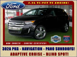 2013 Ford Edge Limited LUXURY EDITION FWD - NAVIGATION! Mooresville , NC