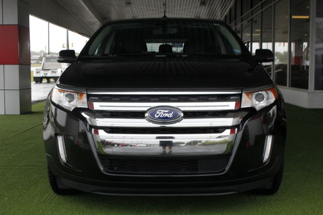 2013 Ford Edge Limited LUXURY EDITION FWD - NAVIGATION! Mooresville , NC 17