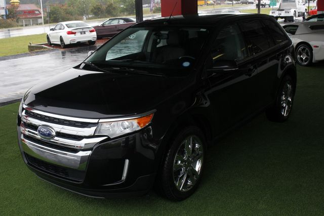 2013 Ford Edge Limited LUXURY EDITION FWD - NAVIGATION! Mooresville , NC 24