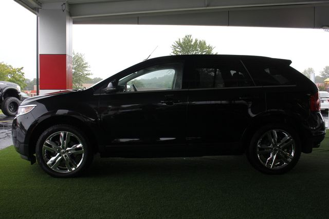 2013 Ford Edge Limited LUXURY EDITION FWD - NAVIGATION! Mooresville , NC 16