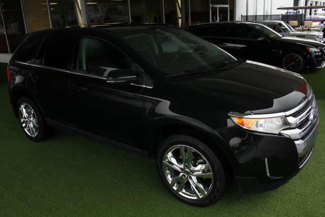 2013 Ford Edge Limited LUXURY EDITION FWD - NAVIGATION! Mooresville , NC 23