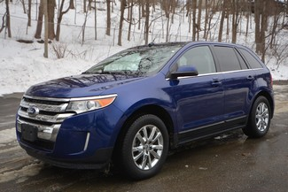 2013 Ford Edge Limited Naugatuck, Connecticut