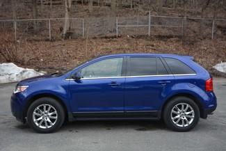 2013 Ford Edge Limited Naugatuck, Connecticut 7
