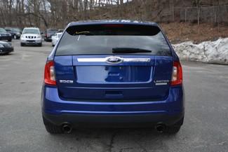 2013 Ford Edge Limited Naugatuck, Connecticut 9