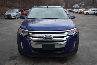 2013 Ford Edge Limited Naugatuck, Connecticut 12