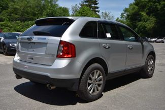 2013 Ford Edge Limited Naugatuck, Connecticut 4