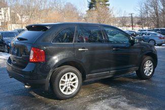 2013 Ford Edge SE Naugatuck, Connecticut 4