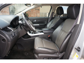 2013 Ford Edge Sport Pampa, Texas 3