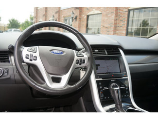2013 Ford Edge Sport Pampa, Texas 4