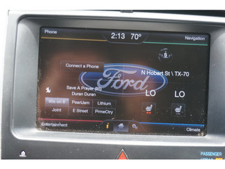 2013 Ford Edge Sport Pampa, Texas 8