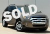 2013 Ford Edge SEL * 1-Owner * NAV * Pwr Liftgate * BU Camera * Plano, Texas