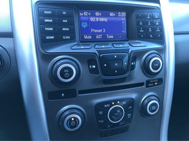 2013 Ford Edge SEL Plano, Texas 10