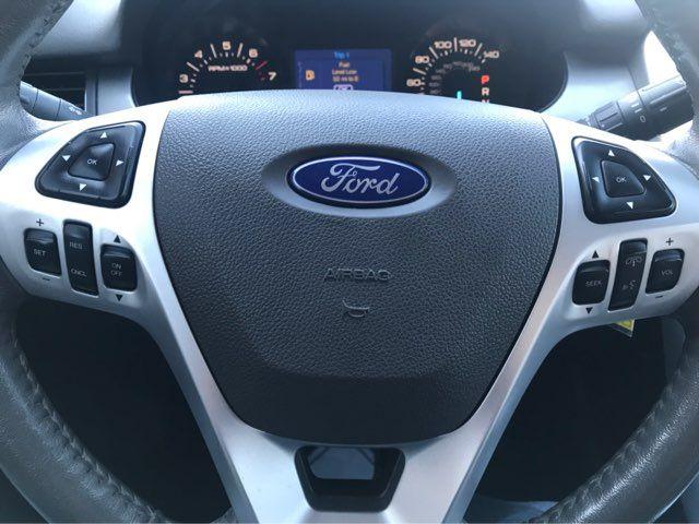 2013 Ford Edge SEL Plano, Texas 11