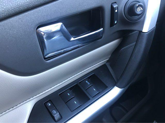 2013 Ford Edge SEL Plano, Texas 12