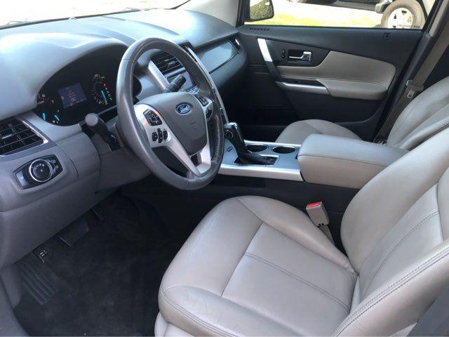 2013 Ford Edge SEL Plano, Texas 14