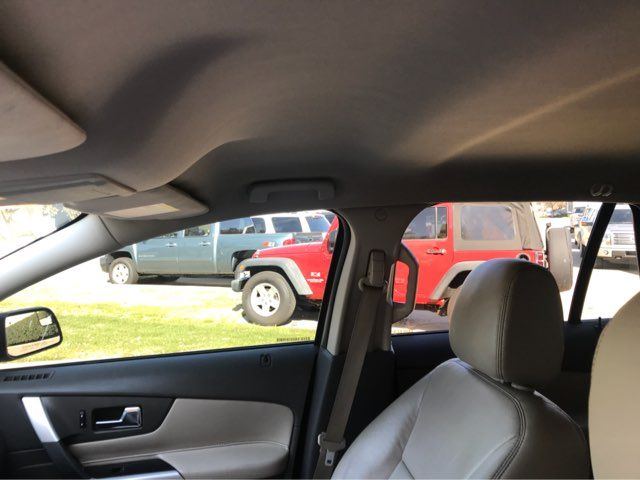 2013 Ford Edge SEL Plano, Texas 15