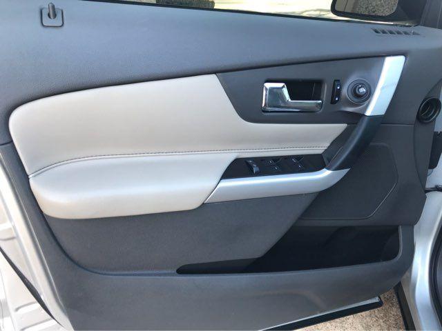 2013 Ford Edge SEL Plano, Texas 18