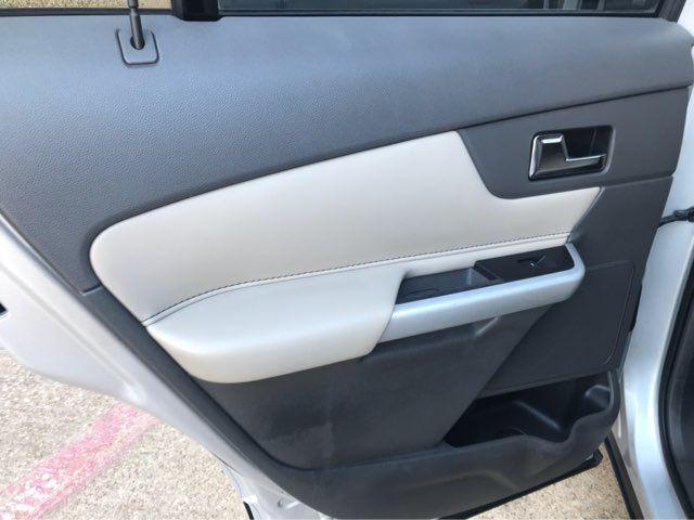 2013 Ford Edge SEL Plano, Texas 19