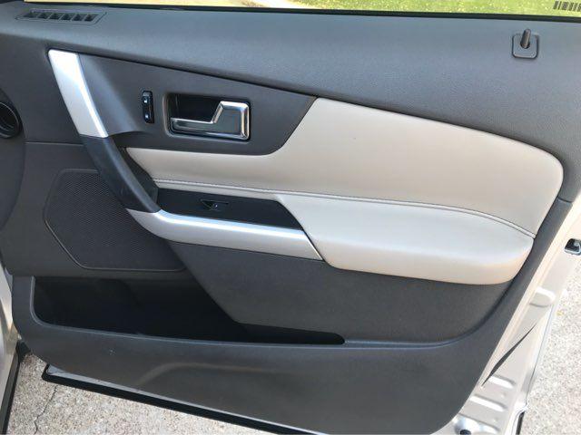 2013 Ford Edge SEL Plano, Texas 20