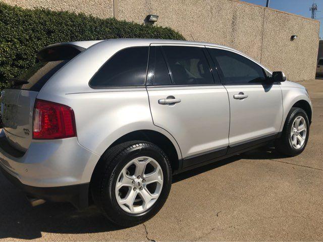 2013 Ford Edge SEL Plano, Texas 3