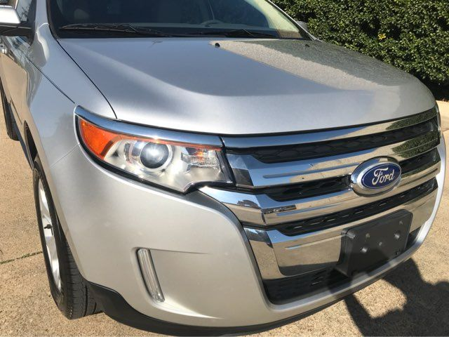 2013 Ford Edge SEL Plano, Texas 4