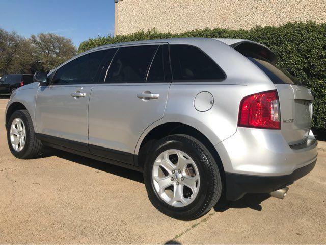 2013 Ford Edge SEL Plano, Texas 7