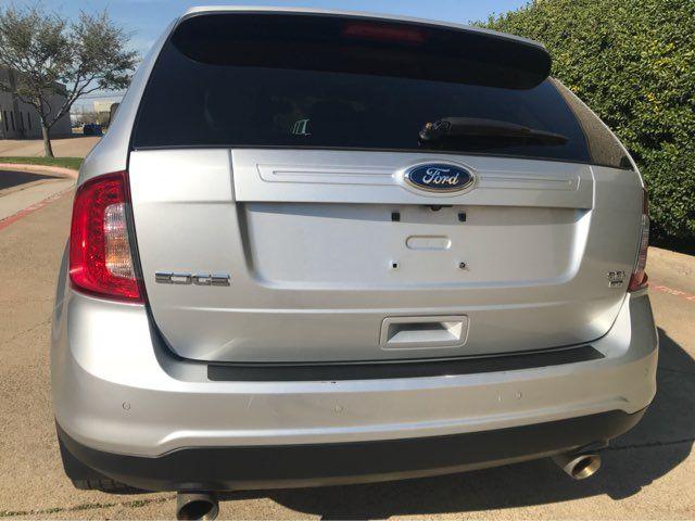 2013 Ford Edge SEL Plano, Texas 8