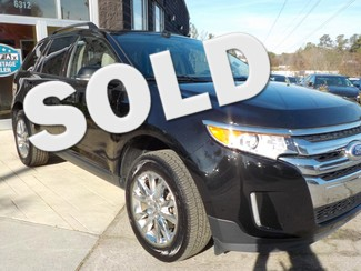 2013 Ford Edge SEL Raleigh, NC