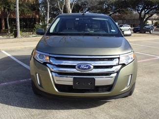 2013 Ford Edge SEL Richardson, Texas 4