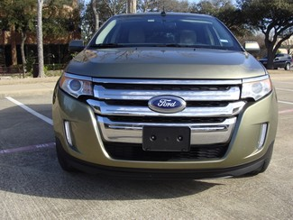 2013 Ford Edge SEL Richardson, Texas 2