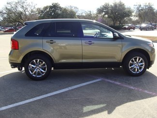 2013 Ford Edge SEL Richardson, Texas 6