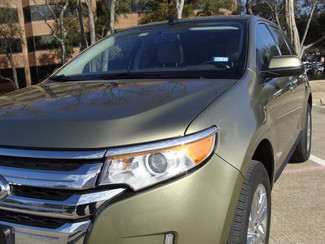2013 Ford Edge SEL Richardson, Texas 14