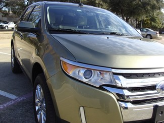 2013 Ford Edge SEL Richardson, Texas 13