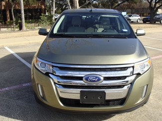 2013 Ford Edge SEL Richardson, Texas 8