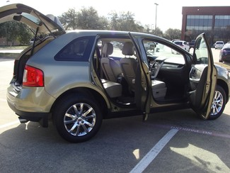2013 Ford Edge SEL Richardson, Texas 15