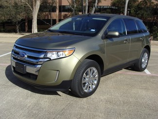 2013 Ford Edge SEL Richardson, Texas