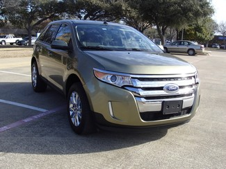 2013 Ford Edge SEL Richardson, Texas 1