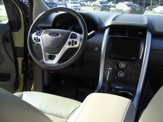 2013 Ford Edge SEL Richardson, Texas 46