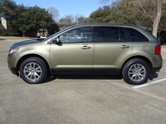 2013 Ford Edge SEL Richardson, Texas 7