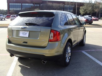 2013 Ford Edge SEL Richardson, Texas 10