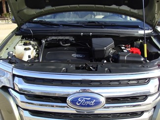 2013 Ford Edge SEL Richardson, Texas 64