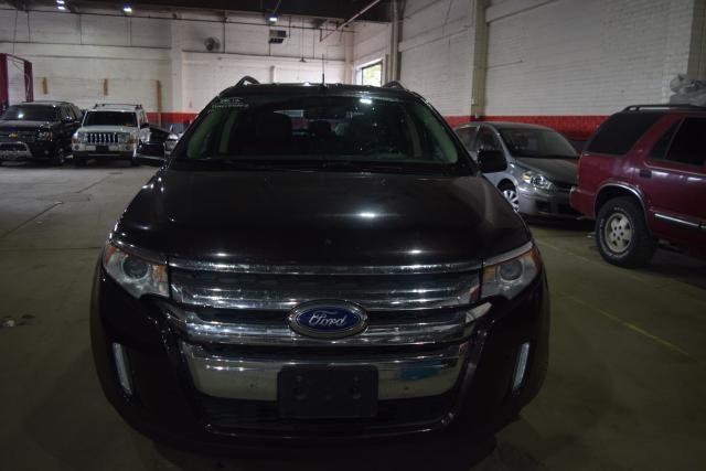 2013 Ford Edge Limited Richmond Hill, New York 2
