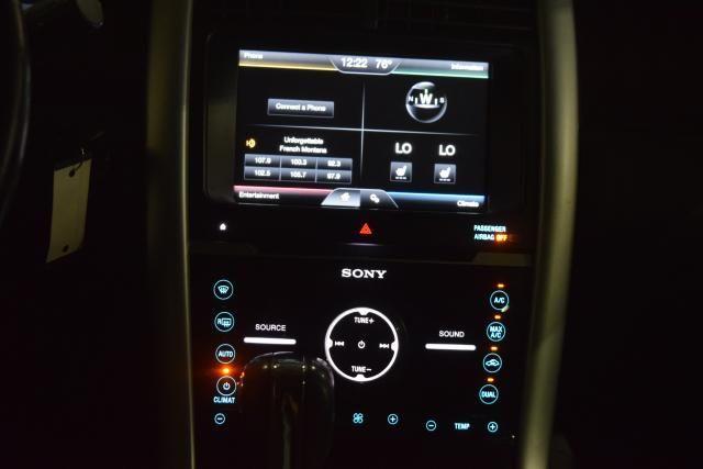 2013 Ford Edge Limited Richmond Hill, New York 9