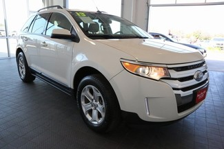 2013 Ford Edge SEL in Mesquite TX